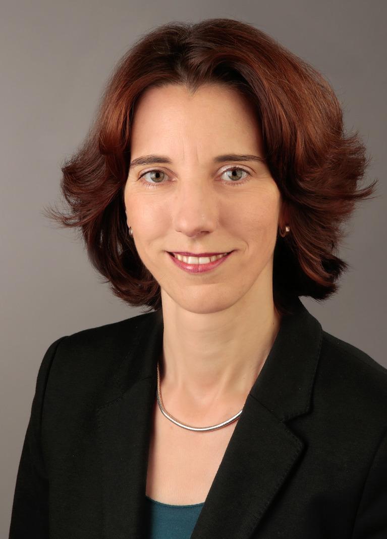 Sonja Bischoff.