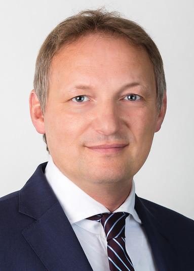 Robert Heinzmann.