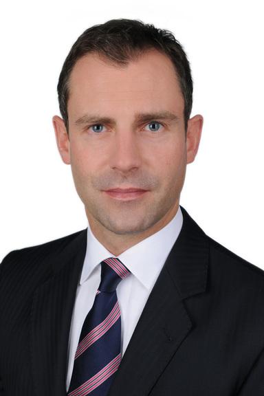 Dr. Florian Biesalski.