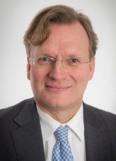 Ralf Behn.