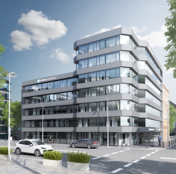 Bild: Visionapartments