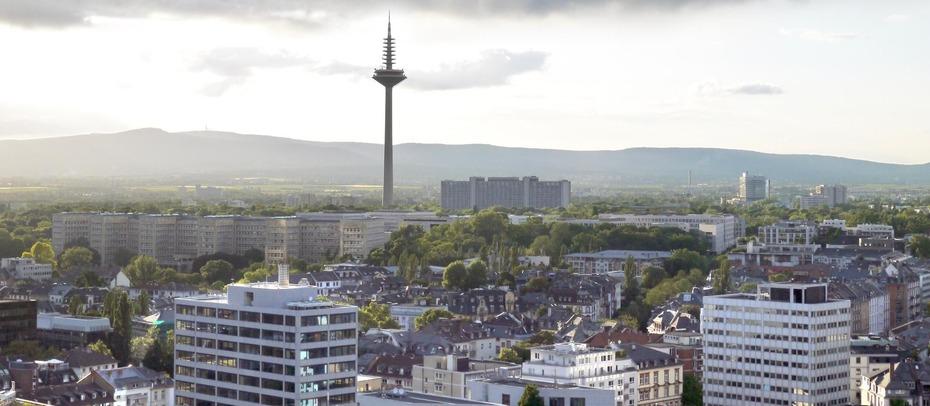 Rhein Main Auf Der Suche Nach Wohnraum