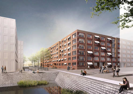 Bild: Zvonko Turkali Architekten