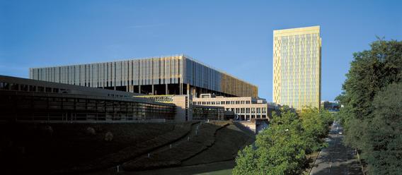 Bild: G. Fessy / Gerichtshof der Europäischen Union