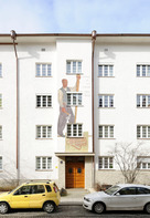 Bild: Uwe Kurenbach/Gewofag