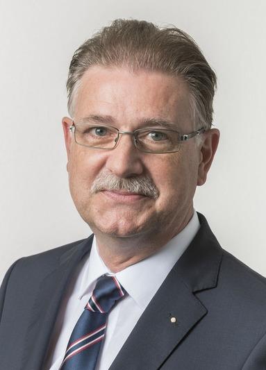 Mark Honauer.