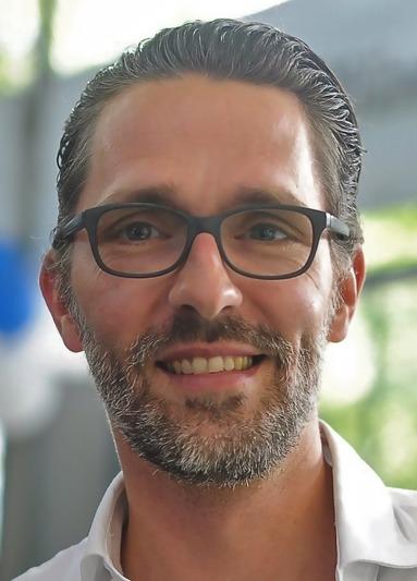 Christian Schmeligk.