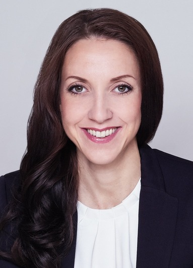 Sabine Giesen-Kirchhofer.