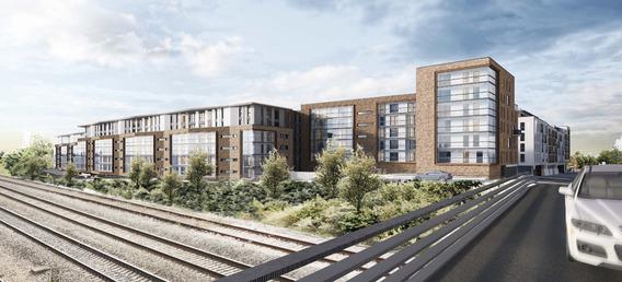 Bild: Renner Hainke Wirth Architekten