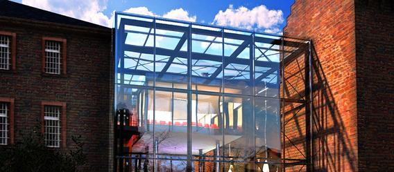 Bild: Grossmann Architekten