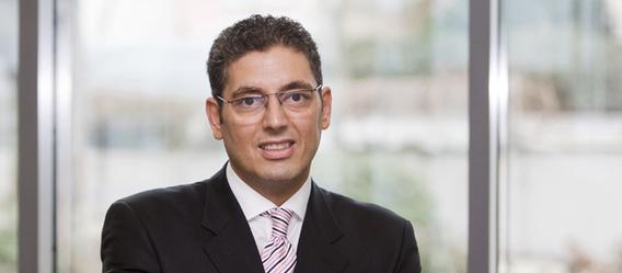 Pino Sergio war bis Herbst 2013 Vorstand der WGF. Bild: WGF