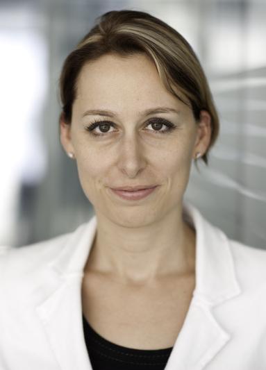 Christine Lemaitre.