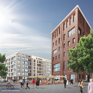 750 Mio. Euro für Holsten-Quartier in Hamburg-Altona