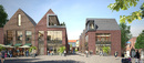 Drei Mieter fürs Quartier Overbergplatz in Dülmen