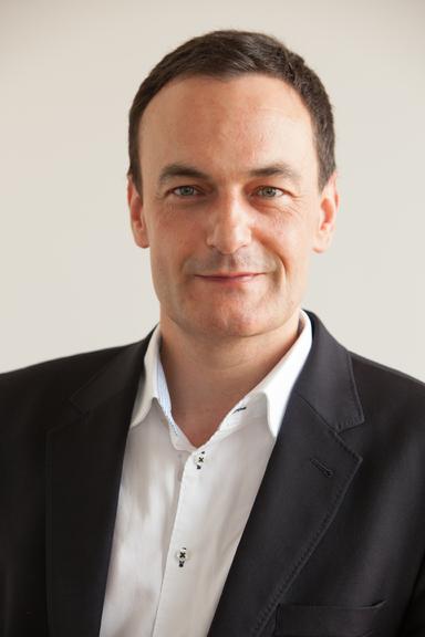 François Debeaud.