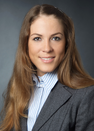 Linda Saurenz.