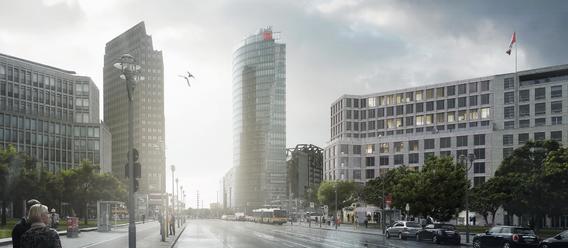 Bild: léonwohlhage Architekten