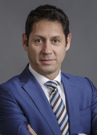 Leo W.A. de Man.