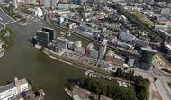 Bild: Luftbildarchiv der Landeshauptstadt Düsseldorf