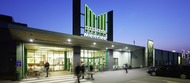 Patrizia investiert Millionen in SB-Warenhäuser