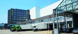 Berliner Logistikmarkt schwächelt