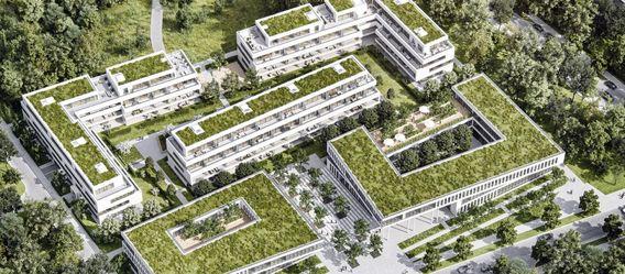 Bild: Brückner Architekten/rendeffect