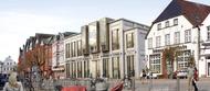 Baurecht für Husum Shopping Center