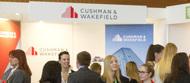 Ein Schwung neuer Investmentmakler für C&W