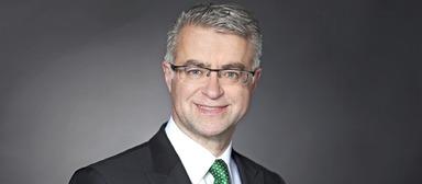Andreas Wende, COO und Investmentchef von Savills Deutschland, wird das Maklerhaus verlassen.
