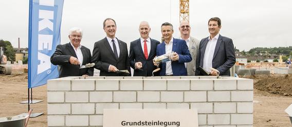 Bild: obs/IKEA Deutschland GmbH & Co. KG/André Grohe