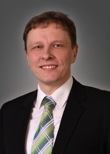 Sven Glatzer.