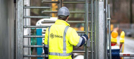 Mit Logistik zum effizienten Bauablauf