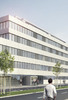 Düsseldorf: Zementindustrie baut Forschungsimmobilie