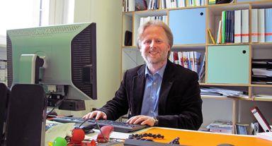 Frankfurts Ex-Planungsdezernent Olaf Cunitz tritt im November seinen ersten Job in der Immobilienwirtschaft an.