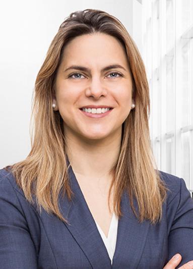 Cornelia Sorge soll im Vorstand von Project Immobilien Gewerbe für wachsendes Geschäft sorgen.