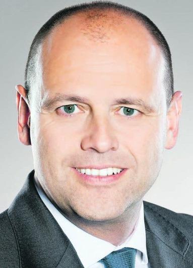Jan Stadelmann war bei JLL Niederlassungsleiter in Frankfurt.