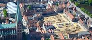 Lübecker Altstadtviertel wird wieder aufgebaut