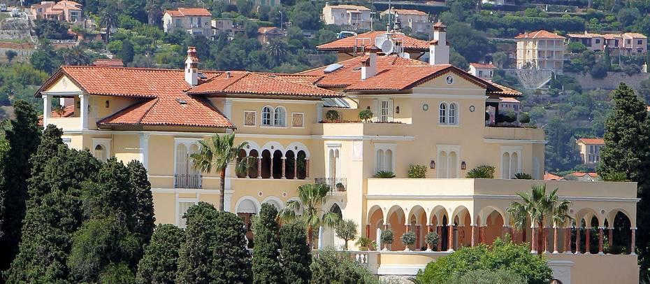 Teuerste villa der welt 2018  Teuerste Villa der Welt für 1 Mrd. Euro im Angebot