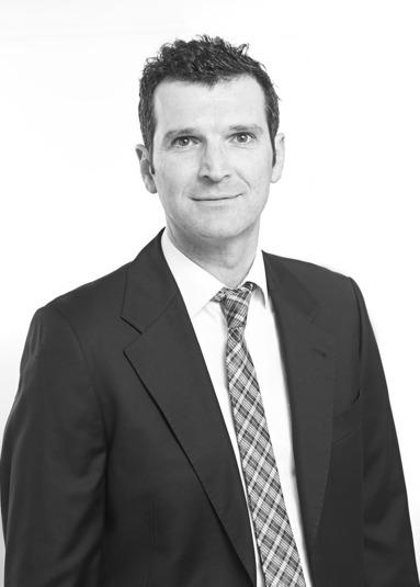 Matthias Singer soll bei der Gerchgroup Projekte leiten.