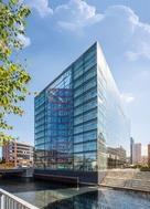 Über 10.000 qm im Doppel-X-Haus in Hamburg vermietet