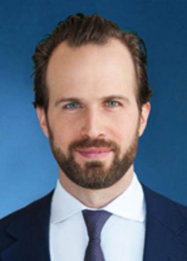 Julian Reinecke.