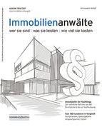 Immobilienanwälte Ausgabe 2016/2017