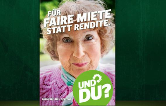 Bild: Die Grünen