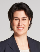 Rechtsanwältin Dr. Tara Kamiyar-Müller, ACT Rechtsanwälte, Frankfurt