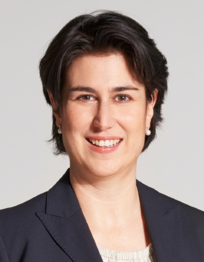 Bild: Rechtsanwältin Dr. Tara Kamiyar-Müller, ACT Rechtsanwälte, Frankfurt