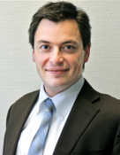 Bild: Rechtsanwalt Daniel Wegener, Wollmann & Partner, Berlin