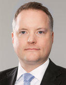 Rechtsanwalt Dr. Hendrik Theismann, Ashurst, Frankfurt