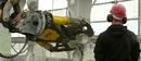 Wiesbaden: Roboter zernagt Hochhaus