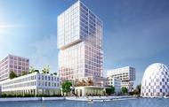 Hamburg Innovation Port für 150 Mio. Euro