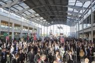 Bild: Alex Schelbert / Messe München